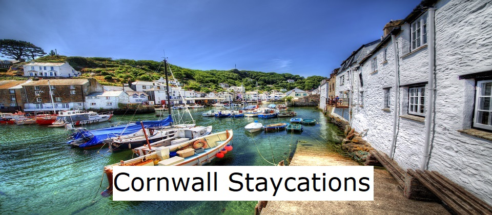 Cornish Staycations