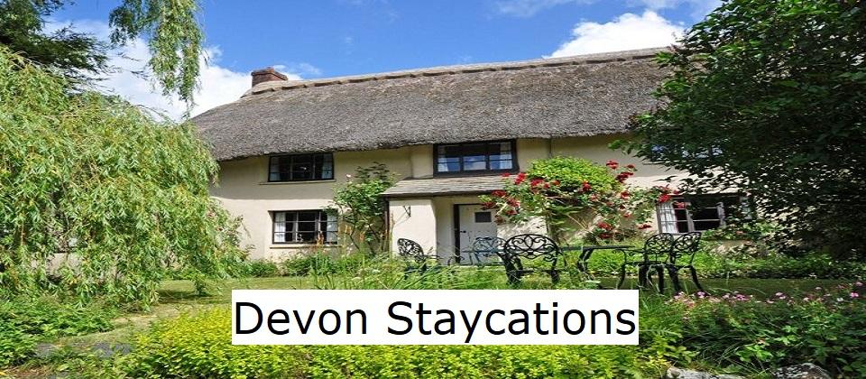Devon Staycations