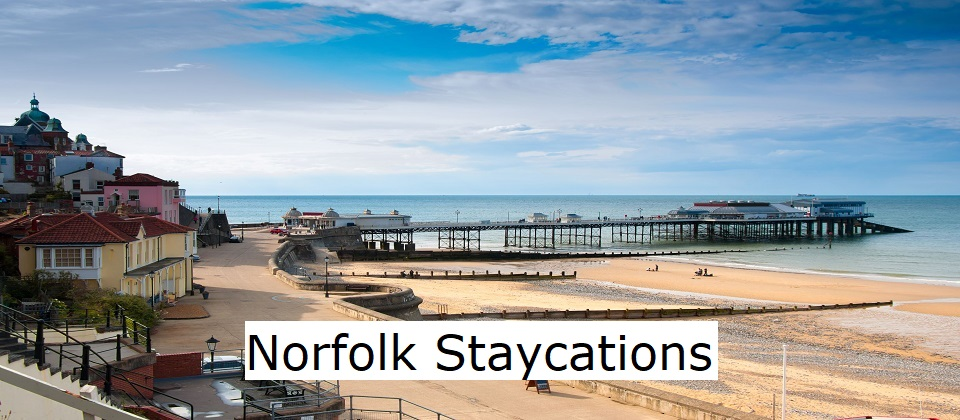 Norfolk Staycations