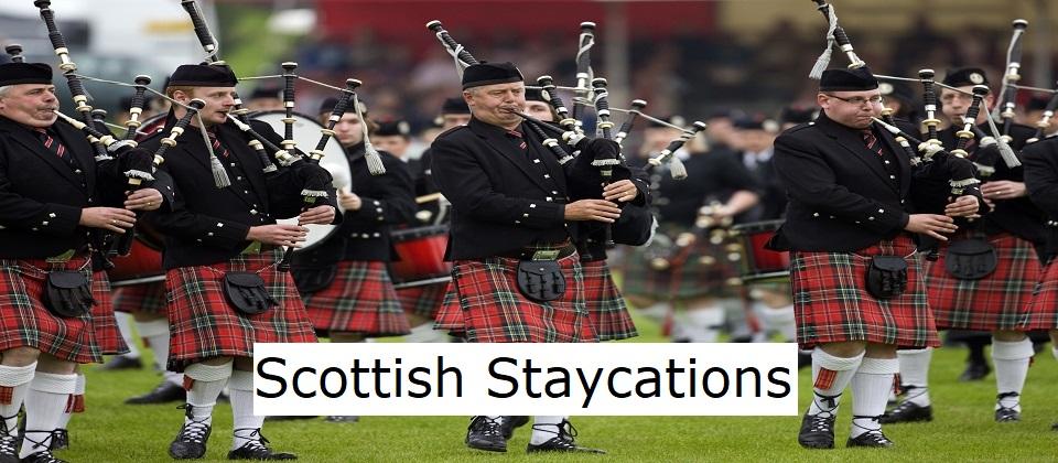 Scottish Staycations